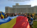 poze imagini foto video marsul unirii 20 octombrie 10 2013 bucuresti parlament basarabia e unirea romania republica moldova protest exploatare proiect rosia montana gaze de sist 88