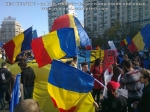 poze imagini foto video marsul unirii 20 octombrie 10 2013 bucuresti parlament basarabia e unirea romania republica moldova protest exploatare proiect rosia montana gaze de sist 9