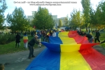 poze imagini foto video marsul unirii 20 octombrie 10 2013 bucuresti parlament basarabia e unirea romania republica moldova protest exploatare proiect rosia montana gaze de sist 91