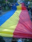 poze imagini foto video marsul unirii 20 octombrie 10 2013 bucuresti parlament basarabia e unirea romania republica moldova protest exploatare proiect rosia montana gaze de sist 92