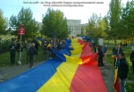 poze imagini foto video marsul unirii 20 octombrie 10 2013 bucuresti parlament basarabia e unirea romania republica moldova protest exploatare proiect rosia montana gaze de sist 93