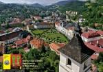 poze imagini proiect minier mina Kremnica Slovacia exploatare aur cariera deschisa cu cianuri aproape oras cladiri istorie patrimoniu cultura poluare iazuri decantare solidaritate campania rosia montana 1
