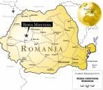Rezumat afacerea Rosia Montana 30 de motive - argumente impotriva contra anti proiectul minier cu cianuri al companiei RMGC gabriel resources cariera deschisa poluare patrimoniu problema nationala