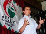 steag ungaria formatiunea jobbik culori rosu alb verde in campania contul facebook logo uniti salvam rosia montana soros sponsorizeaza ong urile impotriva proiectului vona gabor jobbik 1
