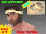 Castile de telefon hands free wireless ne protejeaza de cancer creier nu tineti telefonul la ureche sfaturi convorbiri socializare la telefonul mobil sanatate anti contra impotriva cancerului 10