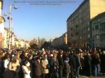 ziua nationala a Romaniei 1 intai decembrie 12 2013 Targu Mures manifestatie sarbatoare parada militara parasutist steagul romaniei tineri romani patrioti la multi ani 14