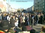 ziua nationala a Romaniei 1 intai decembrie 12 2013 Targu Mures manifestatie sarbatoare parada militara parasutist steagul romaniei tineri romani patrioti la multi ani 15