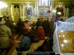ziua nationala a Romaniei 1 intai decembrie 12 2013 Targu Mures slujba religioasa biserica altar catapeteasma steagul romaniei tineri romani patrioti la multi ani 9