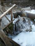 10 poze imagini foto valtoare speli rufe natural in rau riu arie protejata rezervatia naturala cheile sugaului munticel bicaz chei judet neamt excursie munte in natura peisaje romania excursie padure