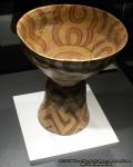 18 poze imagini foto muzeul istorie arheologie arta cultura civilizatia cucuteni piatra neamt istoria milenara a romaniei artefacte vase ceramice figurine obiecte ceramica de cucuteni arta eneolitica