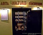 20  poze imagini foto muzeul istorie arheologie arta cultura civilizatia cucuteni piatra neamt istoria milenara a romaniei artefacte vase ceramice figurine obiecte ceramica de cucuteni arta eneolitica