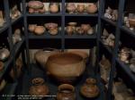 21 poze imagini foto muzeul istorie arheologie arta cultura civilizatia cucuteni piatra neamt istoria milenara a romaniei artefacte vase ceramice figurine obiecte ceramica de cucuteni arta eneolitica