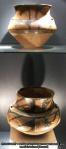 26 poze imagini foto muzeul istorie arheologie arta cultura civilizatia cucuteni piatra neamt istoria milenara a romaniei artefacte vase ceramice figurine obiecte ceramica de cucuteni arta eneolitica