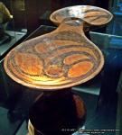 29 poze imagini foto muzeul istorie arheologie arta cultura civilizatia cucuteni piatra neamt istoria milenara a romaniei artefacte vase ceramice figurine obiecte ceramica de cucuteni arta eneolitica