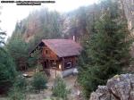 31 poze imagini foto cabana munte ecolog rau arie protejata arii naturale rezervatia naturala cheile sugaului munticel bicaz chei judet neamt excursie munte in natura peisaje romania padure toamna iarna