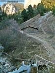 4 poze imagini foto valtoare speli rufe natural in rau riu arie protejata rezervatia naturala cheile sugaului munticel bicaz chei judet neamt excursie munte in natura peisaje romania excursie padure
