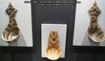 40 poze imagini foto muzeul istorie arheologie arta cultura civilizatia cucuteni piatra neamt istoria milenara a romaniei artefacte vase ceramice figurine obiecte ceramica de cucuteni arta eneolitica