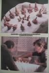 49 poze imagini foto muzeul istorie arheologie arta cultura civilizatia pre cucuteni piatra neamt soborul zeitelor colectie figurine artefacte vechi vase ceramice obiecte antice moldova Romania
