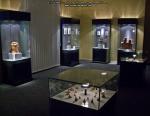 52 poze imagini foto muzeul istorie arheologie arta cultura civilizatia pre cucuteni piatra neamt soborul zeitelor colectie figurine artefacte vechi vase ceramice obiecte antice moldova Romania