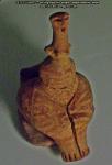 56 poze imagini foto muzeul istorie arheologie arta cultura civilizatia pre cucuteni piatra neamt soborul zeitelor colectie figurine artefacte vechi vase ceramice obiecte antice moldova Romania
