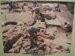 59 poze imagini foto muzeul istorie arheologie arta cultura civilizatia pre cucuteni piatra neamt sapaturi arheologice santier artefacte vechi restaurare modelare vase ceramice obiecte antice Romania