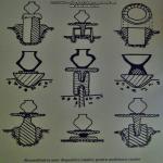 65 poze imagini foto muzeul istorie arheologie arta cultura civilizatia pre cucuteni piatra neamt sapaturi arheologice santier artefacte vechi restaurare modelare vase ceramice obiecte antice Romania