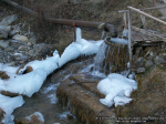 7 poze imagini foto valtoare speli rufe natural in rau riu arie protejata rezervatia naturala cheile sugaului munticel bicaz chei judet neamt excursie munte in natura peisaje romania excursie padure
