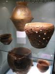 72 poze imagini foto muzeul istorie arheologie arta cultura civilizatia pre cucuteni piatra neamt istoria milenara a romaniei artefacte vase ceramice figurine obiecte ceramica cucuteni arta eneolitica