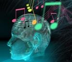 De ce suntem bombardati cu muzica peste tot club mall telefon acasa pe strada serviciu cum ne este influentat creierul de muzica emisfera stanga dreapta Florian Colceag copii supradotati spatial vizuali
