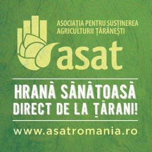 Parteneriatele ASAT Romania Asociatia pentru Sustinerea Agriculturii Taranesti hrana sanatoasa mici producatori romani legume direct la consumatori locali. Sustineti taranii si micii fermieri bio Boicotati supermarket urile 1