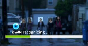 scaner aplicatie viewdle telefon mobil IPhone care fura date biometrice oamenii isi ofera smartphone date personale sanatate pozitie geografica recunoasterea faciala fetei iris amprente acces 1