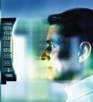 scaner aplicatii telefon mobil IPhone care fura date biometrice. Cum isi ofera oamenii prin smartphone date personale - sanatate, pozitie geografica, recunoasterea faciala fetei iris amprente acces