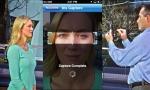 scaner aplicatii telefon mobil IPhone care fura date biometrice. Cum isi ofera oamenii prin smartphone date personale - sanatate, pozitie geografica recunoasterea faciala fetei iris amprente acces 5