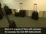 video dedicatie impotriva iluzie Europa civilizata din Vest oc Poze imagini foto parlamentari europeni mii de euro bani publici stau degeaba in plen sedinta nu merg la serviciu vin doar pt alocatie 6