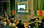 10 conferinta adevarul despre istoria Romaniei 21 02 februarie 2014 Bucuresti facultatea arhitectura ion mincu asociatia Vatra Daciei Pe urmele geto-dacilor istoria ascunsa a romanilor proiecte neamul romanesc