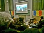 7 conferinta adevarul despre istoria Romaniei 21 02 februarie 2014 Bucuresti facultatea arhitectura ion mincu asociatia Vatra Daciei Pe urmele geto-dacilor  istoria ascunsa a romanilor proiecte neamul romanesc
