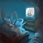Ce invatam copii la televizor programe emisiuni TV distrug mental popoarele lumii oamenii televiziunea metoda eficienta de manipulare si distrugere a creierului uman manipulare presa media