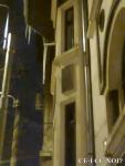 poze imagini galerie foto atentie cad turturi zapada cladiri - FOTO Bucuresti iarna 2013 2014 problema bucatilor de gheata care ne pica in cap romanii sunt inconstienti si ignoranti cu privire la propria viata 9