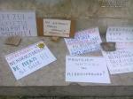 poze imagini galerie foto protest 16 februarie 2014 bucuresti universitate impotriva distrugerii spatiilor verzi constructii pe spatiile verzi publice coruptie ilegalitati manifestatie miting proteste 14