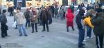 poze imagini galerie foto protest 16 februarie 2014 bucuresti universitate impotriva distrugerii spatiilor verzi constructii pe spatiile verzi publice coruptie ilegalitati manifestatie miting proteste 19