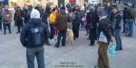 poze imagini galerie foto protest 16 februarie 2014 bucuresti universitate impotriva distrugerii spatiilor verzi constructii pe spatiile verzi publice coruptie ilegalitati manifestatie miting proteste 20