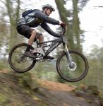 bicicleta mtb off road teren accidentat competitii sportive saritura noroi mocirla sfaturi achizitionarea unei biciclete second hand din occident magazine online biciclete  pe internet ce bicicleta SH