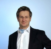 Economist Radu Golban