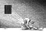 libertate puscarie inchisoare libertate vs sclavie iluzie versus adevar suntem neo sclavi muncitori moderni traim in iluzia ca suntem liberi NWO omul zombie sclavia moderna libertate normal