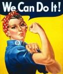 Miza reala a feminismului miscarea feminista o teapa prin care femeile au fost pacalite transformate din mame casnice iubitoare de copii si sot in femei libertine emancipate de cariera = sclavi muncitori moderni 3