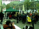 poze imagini foto protest national 6 aprilie 2014 impotriva gazelor de sist, miting anti fracking, contra exploatare gaze neconventionale prin fracturare hidraulica toxica fracking 11