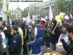 poze imagini foto protest national 6 aprilie 2014 impotriva gazelor de sist, miting anti fracking, contra exploatare gaze neconventionale prin fracturare hidraulica toxica fracking 14
