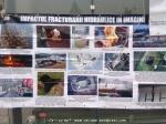poze imagini foto protest national 6 aprilie 2014 impotriva gazelor de sist, miting anti fracking, contra exploatare gaze neconventionale prin fracturare hidraulica toxica fracking 17