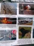 poze imagini foto protest national 6 aprilie 2014 impotriva gazelor de sist, miting anti fracking, contra exploatare gaze neconventionale prin fracturare hidraulica toxica fracking 18