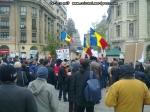 poze imagini foto protest national 6 aprilie 2014 impotriva gazelor de sist, miting anti fracking, contra exploatare gaze neconventionale prin fracturare hidraulica toxica fracking 5